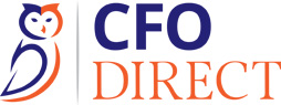 cfo direct logo